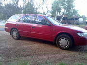 Toyota Camry wagon 2000 auto $3500 Firm in Dwellingup