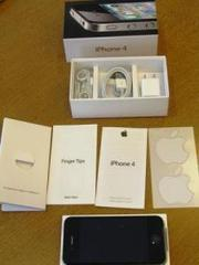For sales: Apple iphone 4G HD 32GB Factory unlocked