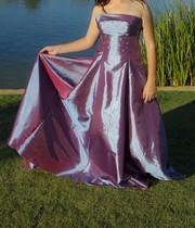 Designer Ball Dress
