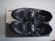 BMX Racing Clip pedal shoes size 4