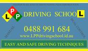 LPP Driving School - Manual