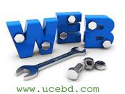 web design inspiration Uttara,  Dhaka,  www.ucebd.com