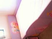 Disney Princess bed - Single
