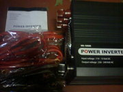 power inverter 5000w-10000w modified pure sinewave
