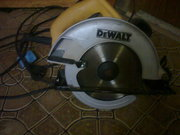 power saw