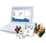 Cardiograph,  doppler,  encephalograph,  miograph,  rheograph,  Mandurah