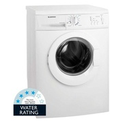 Simpson 5.5kg Front Load washing machine