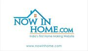Nowinhome is one point solution for the buy