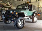 jeep wrangler Jeep Wrangler TJ, Tuff Truck,