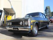 Xw Only 36 miles original xw GTHO PH1 build no2 very rare dont miss