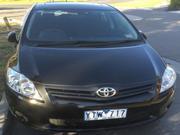 2011 Toyota Corolla 2011 TOYOTA COROLLA CONQUEST 5D HATCHBACK 1.8L 4 M