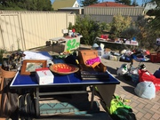Garage Sale in Golden Bay