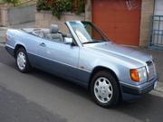Mercedes-benz 300 1993 Mercedes-Benz 320CE Auto
