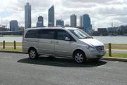 Airport Transfers from Mandurah