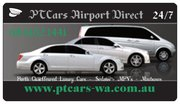 Airport Transfers,  Cruise Ship Fremantle,  Perth City from Mandurah WA.