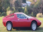 1974 MASERATI merak 1974 Maserati Merak Manual
