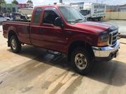 2002 Ford 2002 Ford F250 XLT Auto 4x4