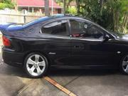 2005 Holden 2005 Holden Monaro CV8 Z VZ Manual