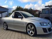 2005 Holden 2005 Holden Special Vehicles Maloo R8 Manual