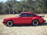 1986 PORSCHE 1986 Porsche 911 3.2 coupe