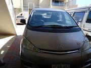 Toyota Tarago GLI for sale.