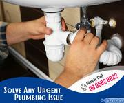 Prompt Plumbing Emergencies from QA Plumbing