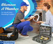 Find Expert Plumbing Solutions with QA Plumbing