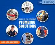 QA Plumbing: Your Ultimate Partner for All Plumbing Needs