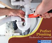 Get the Best Commercial Plumbing Solution in Mandurah