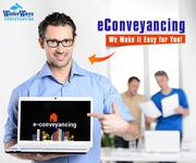 Opt for Experienced eConveyancing service provider in WA