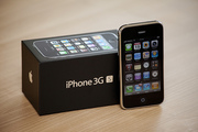 3Gs Apple iPhone 32GB/Blackberry Storm 2 9550/Sony Ericsson Satio