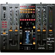 Pioneer DJM-2000 DJ Mixer for $1800.00USD