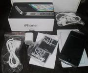 Wts:Apple iphone 4G 32GB/Blackberry Torch 9800